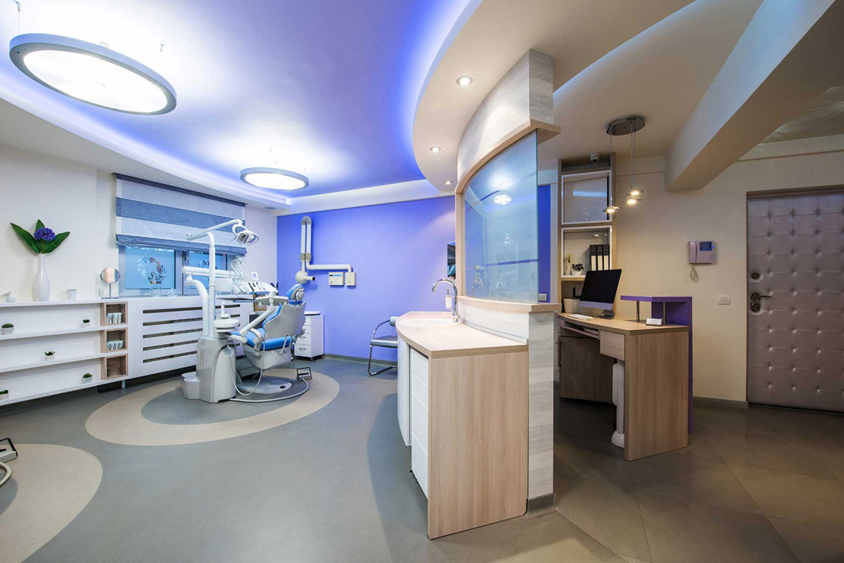 clinica dental utrera - dentista utrera sevilla